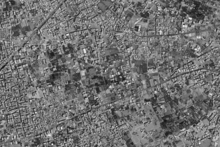 Syria Storymap image
