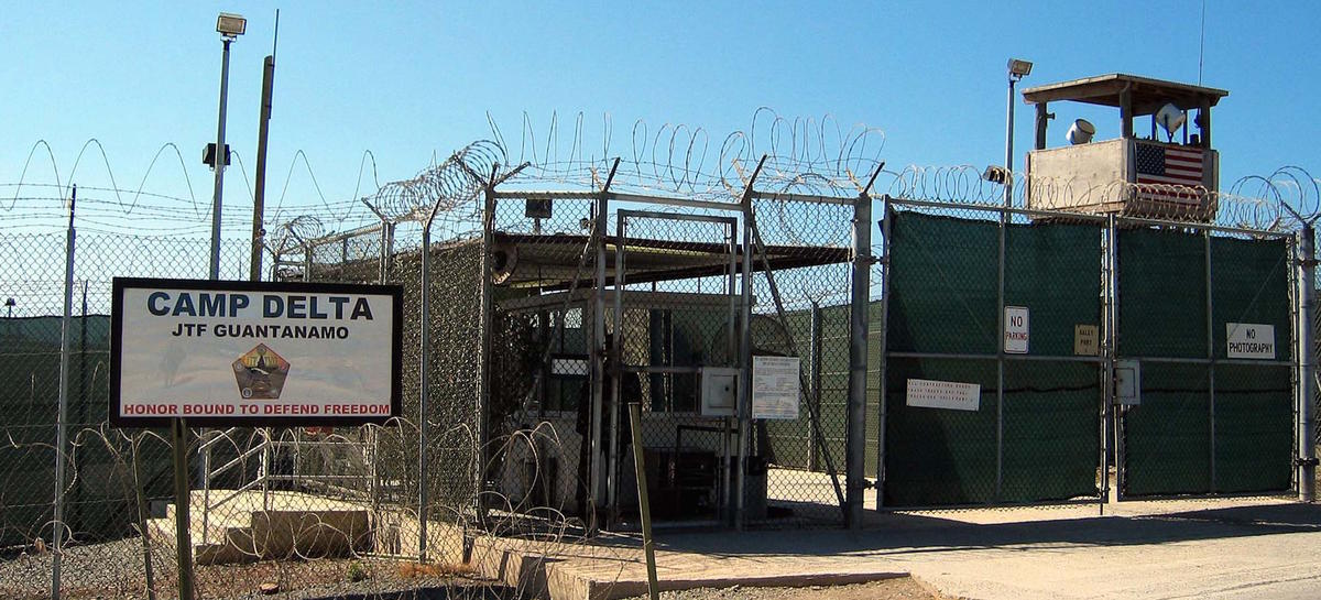 Guantánamo Detention Center