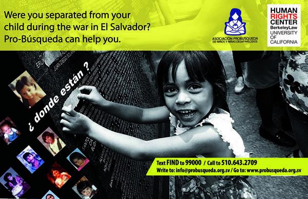 Asociación Pro Búsqueda de Niñas y Niños Desaparecidos