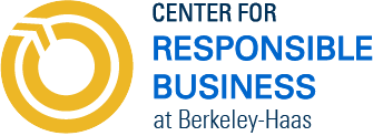 Center for Responsible Business logo