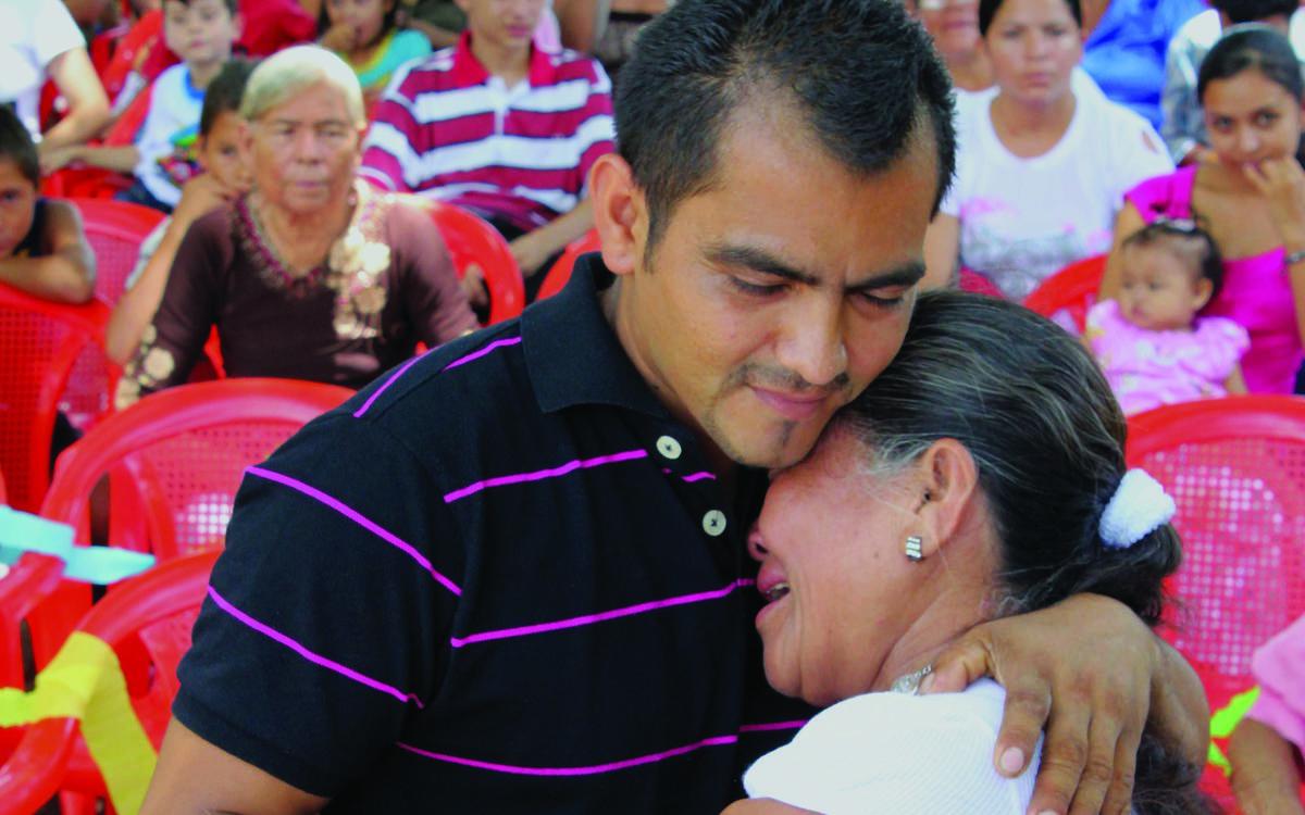 Contreras Re-union