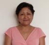 Patricia Vasquez headshot