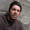 Salvador Zarate
