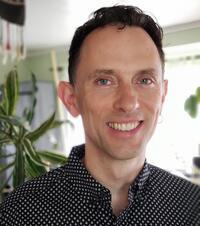 Alexey Berlind new headshot 2021