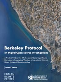 Berkeley Protocol cover