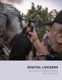 Digital Lockers report cover