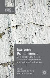 Extreme Punishment cover