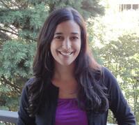 Julie Freccero headshot preference
