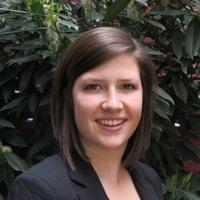 Sarah Ferrell headshot