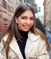 Sofia Kooner headshot