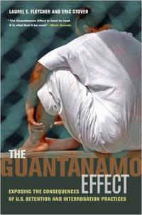The Guantánamo Effect cover