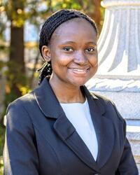 Victoria Adebiyi headshot