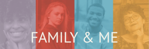 Family and Me logo